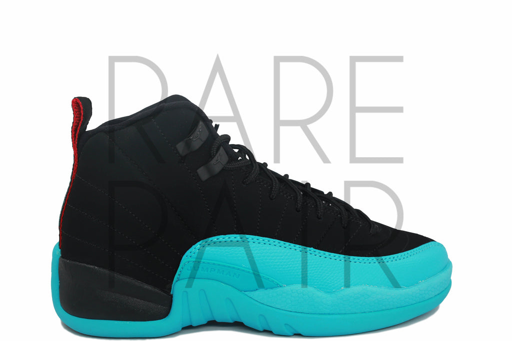 sale retailer 60084 63bb2 Air Jordan 12 Retro (GS)