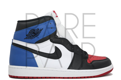 "Air Jordan 1 Retro High OG ""Top 3"" - Rare Pair"