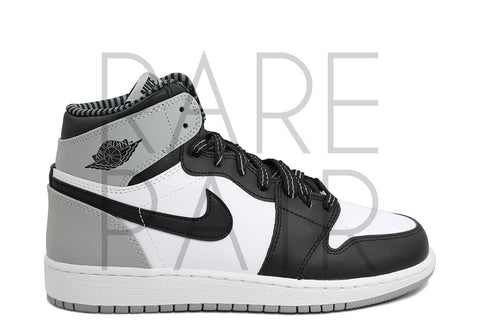 "Air Jordan 1 Retro High OG BG ""Barons"" - Rare Pair"