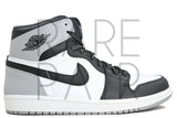 "Air Jordan 1 Retro High OG ""Barons"" - Rare Pair"