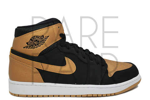 "Air Jordan 1 Retro High ""Carmelo Anthony PE: Melo"" - Rare Pair"
