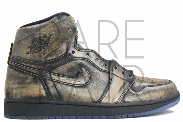 "Air Jordan 1 Retro High OG Wings ""Wings"" - Rare Pair"