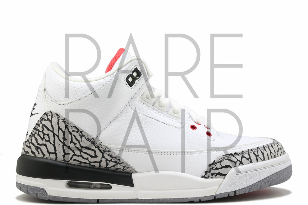 new arrivals 64ad2 45042 Air Jordan 3 Retro '88