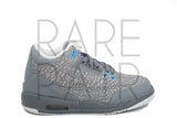 "Wmns Air Jordan 3 Retro ""Harbor Blue"" - Rare Pair"