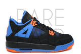 "Air Jordan 4 Retro (GS) ""Cavs"" - Rare Pair"