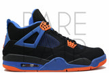 "Air Jordan 4 Retro ""Cavs"" - Rare Pair"