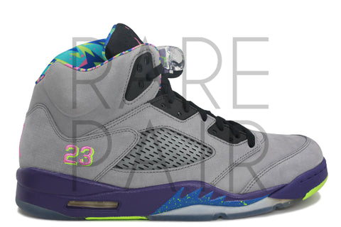 "Air Jordan 5 Retro Bel Air ""Bel Air"" - Rare Pair"