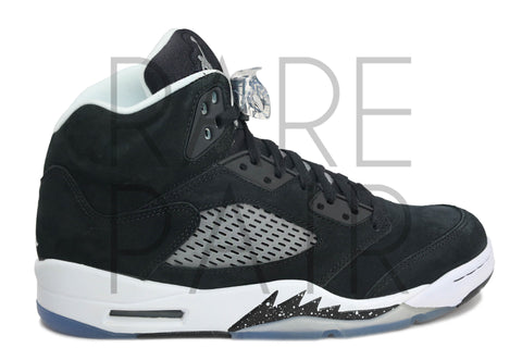 "Air Jordan 5 Retro ""Oreo"" - Rare Pair"