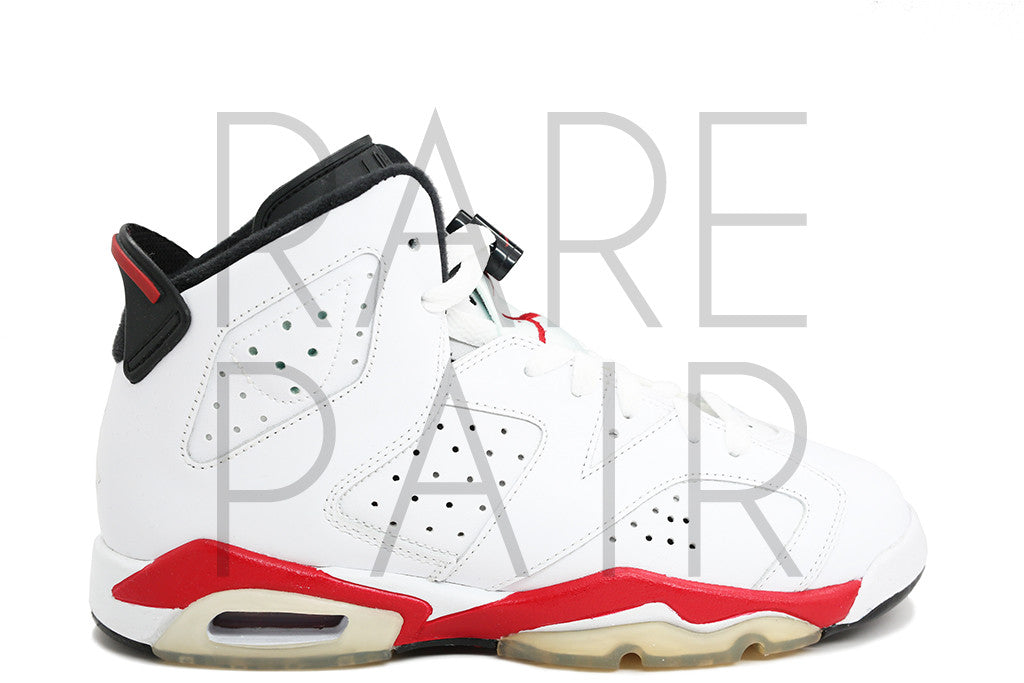newest 19b4d 1b049 Air Jordan 6 Retro (GS)