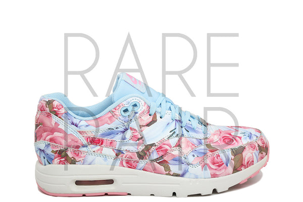 "W Air Max 1 Ultra LOTC QS ""City Collection: Paris"" - Rare Pair"