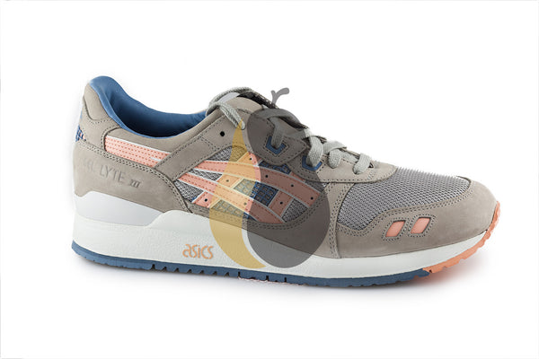 "Gel-Lyte III ""Flamingo"" - Rare Pair"