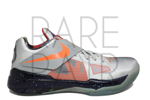 "Nike Zoom KD IV AS ""Galaxy"" - Rare Pair"