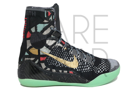 "Kobe IX Elite ""NOLA Gumbo League"""