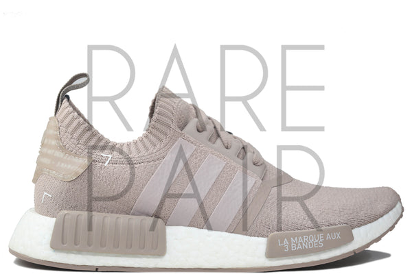 "NMD_R1 PK ""French Beige"" - Rare Pair"