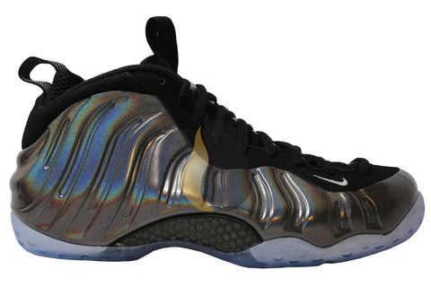 "Air Foamposite ""Hologram"" - Rare Pair"
