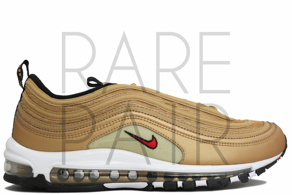 huge discount 925c0 c3c7b Nike Air Max 97 OG QS