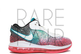 "Nike Lebron 8 V/2 ""Miami Night"" - Rare Pair"
