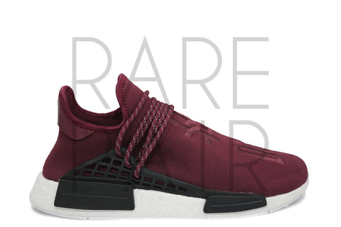 "PW Human Race NMD ""Friends and Family"" - Rare Pair"