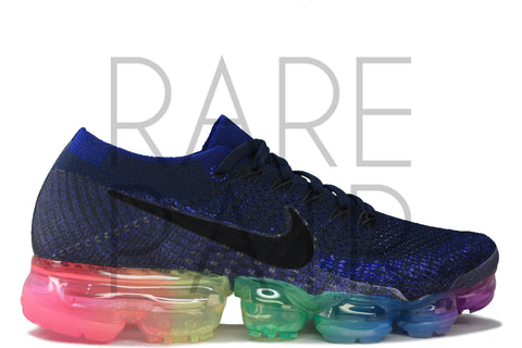 "Air VaporMax Flyknit BeTrue ""Be True"" - Rare Pair"