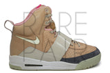 "Nike Air Yeezy ""Tan"" - Rare Pair"