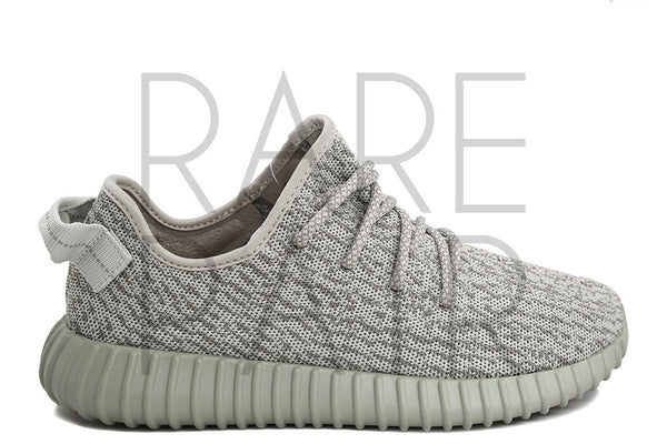 "Yeezy Boost 350 ""Moonrock"" - Rare Pair"