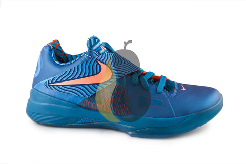 "Zoom KD4 ""Year of the Dragon"" - Rare Pair"