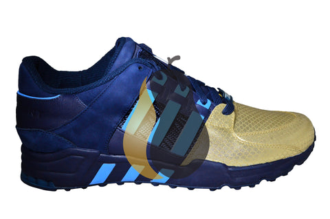 "Adidas EQT RNG Kith ""NYC's Bravest"" - Rare Pair"