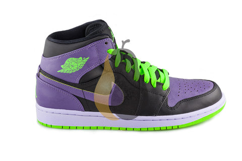 "Air Jordan 1 Retro ""Joker"" - Rare Pair"