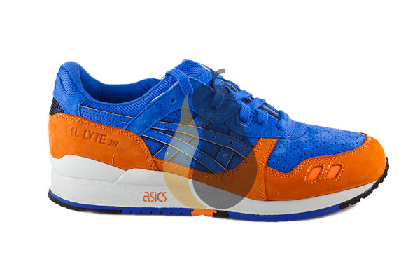 "Gel-Lyte III ""ECP: Knicks"" - Rare Pair"