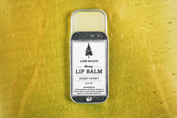 Lip Balm | Honey