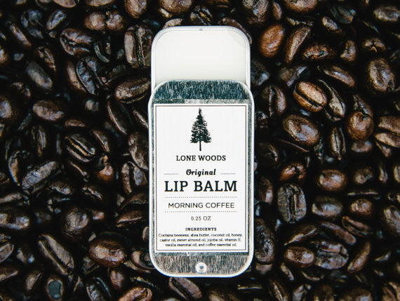 Lip Balm | Coffee