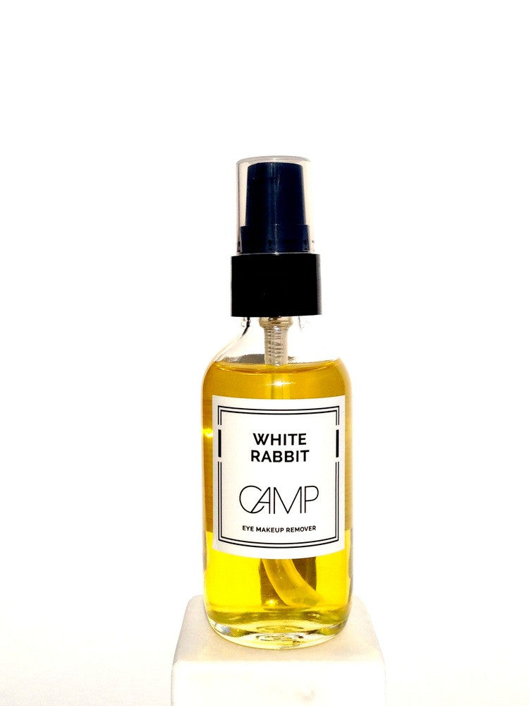 CAMP | White Rabbit Eye Makeup Remover