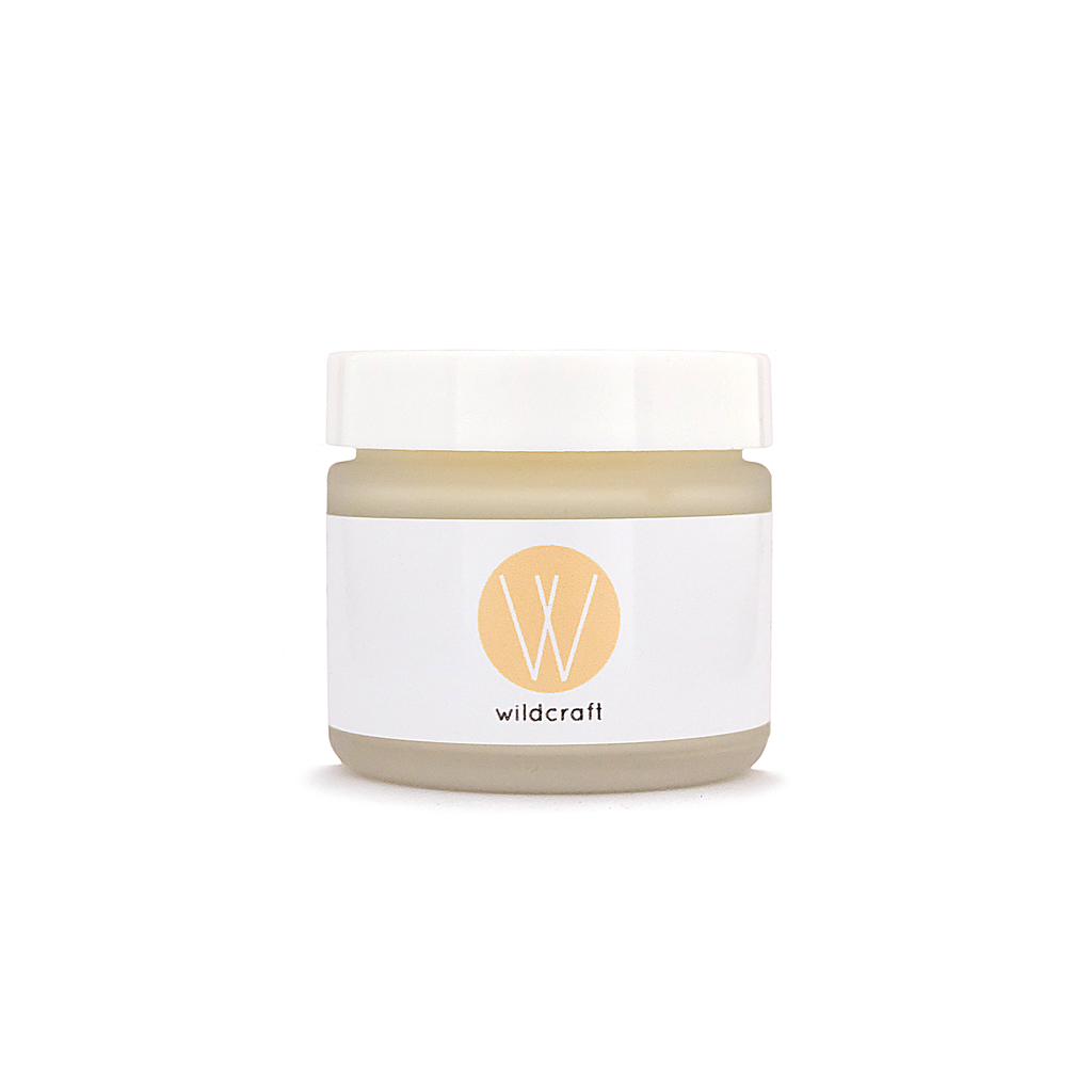 Wildcraft | Geranium Orange Blossom Face Cream