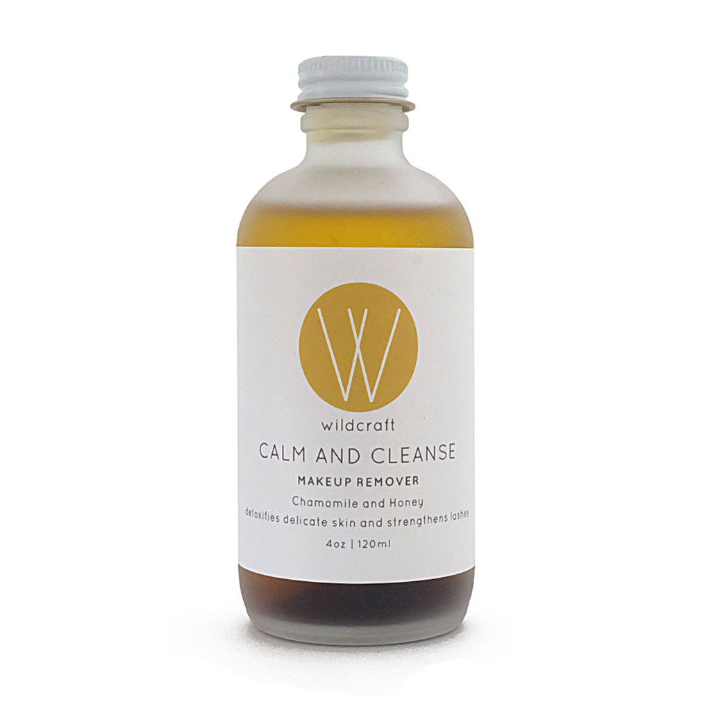 Wildcraft | Chamomile Honey Makeup Remover