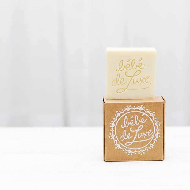 Bebe de Luxe Soap Bar