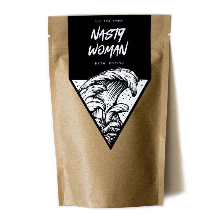 Bath Scrub | Nasty Woman