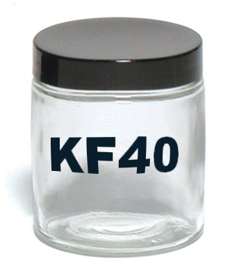 KF40 Ultra White Chip Filler