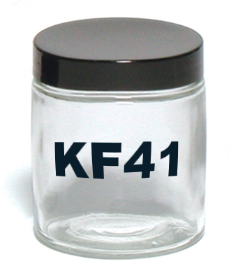 KF41 Clear Chip Filler