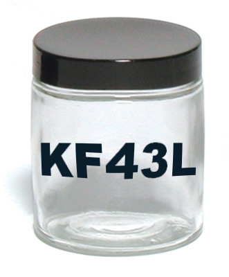 KF43L Liquid Amber Chip Filler