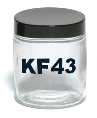 KF43 Porcelain Chip Filler