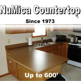 Numica Countertop Refinishing