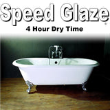 Speed Glaze Tub & Tile Refinishing