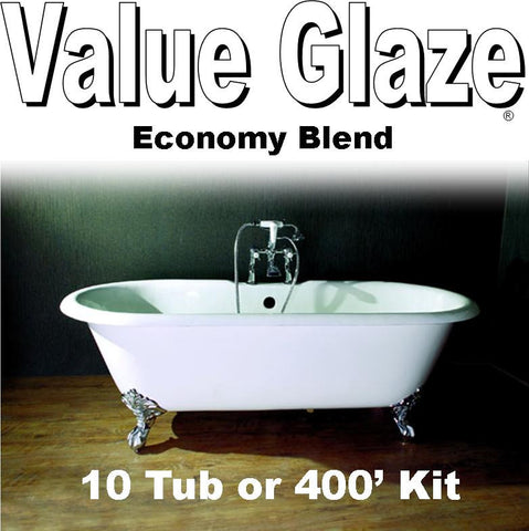 Value Glaze Kit - ET 1 & ET 2