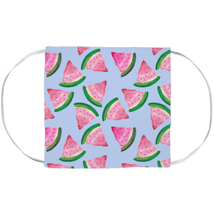 Face Mask Covers- WATERMELONS