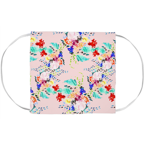 Face Mask Covers- VIBRANT MELODY