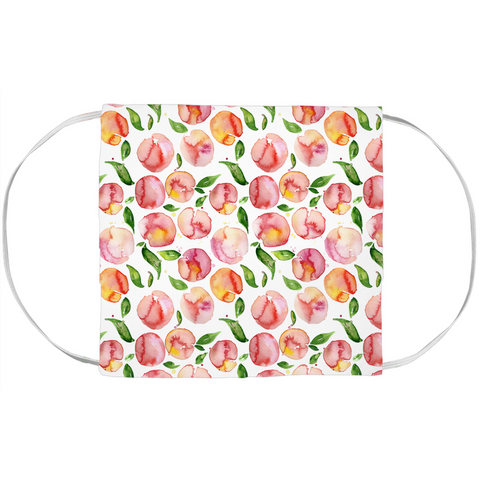 Face Mask Covers- PEACHY