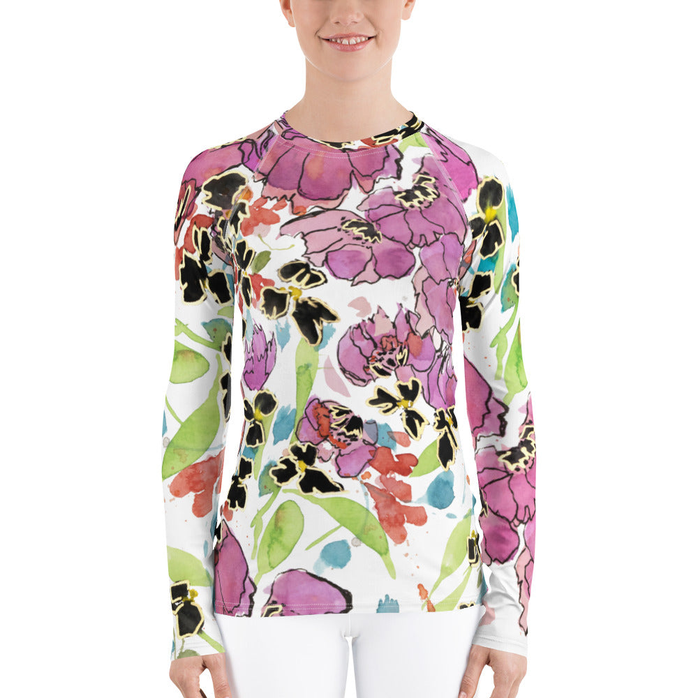Women's Adventure Shirt- Lyrical