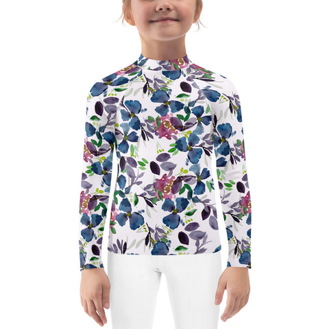 Kids Adventure Shirt- Terrarium