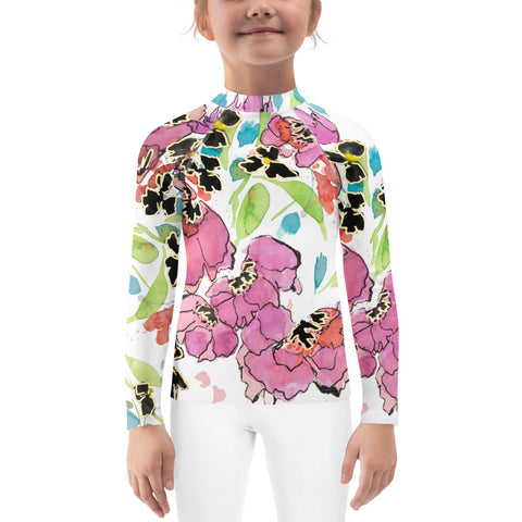 Kids Adventure Shirt- Lyrical