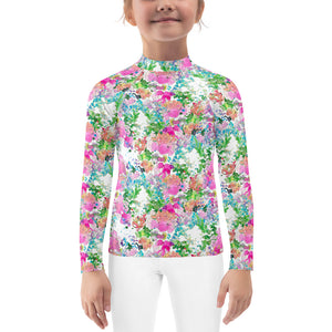 Kids Adventure Shirt- Isla